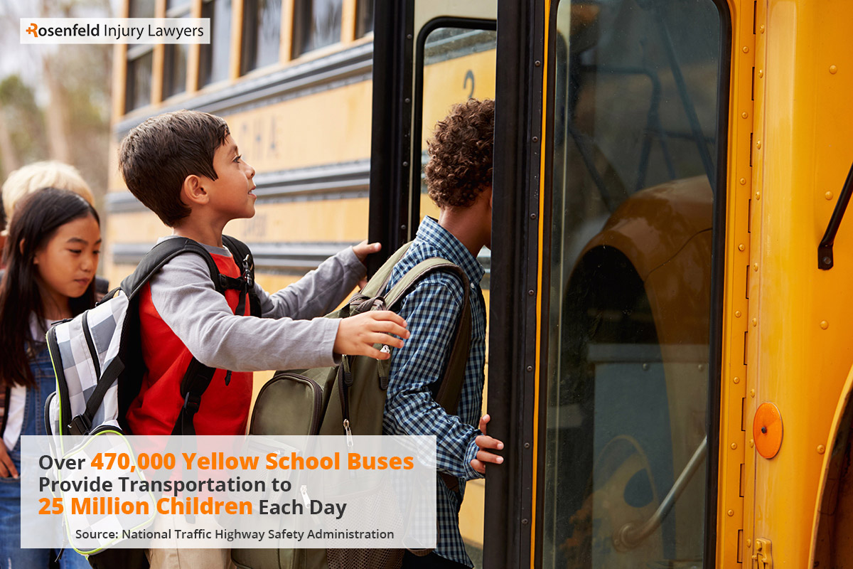 Chicago School Bus Accident Lawyer