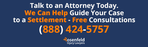 Construction Accident Settlement Law Firm