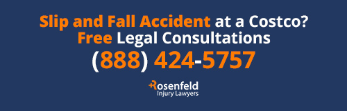 Costco Accident Lawyers