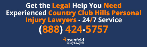 Country Club Hills Personal Injury attorney