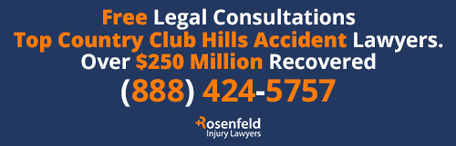 Country Club Hills Personal Injury law firm
