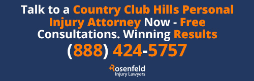 Country Club Hills Personal Injury lawyer