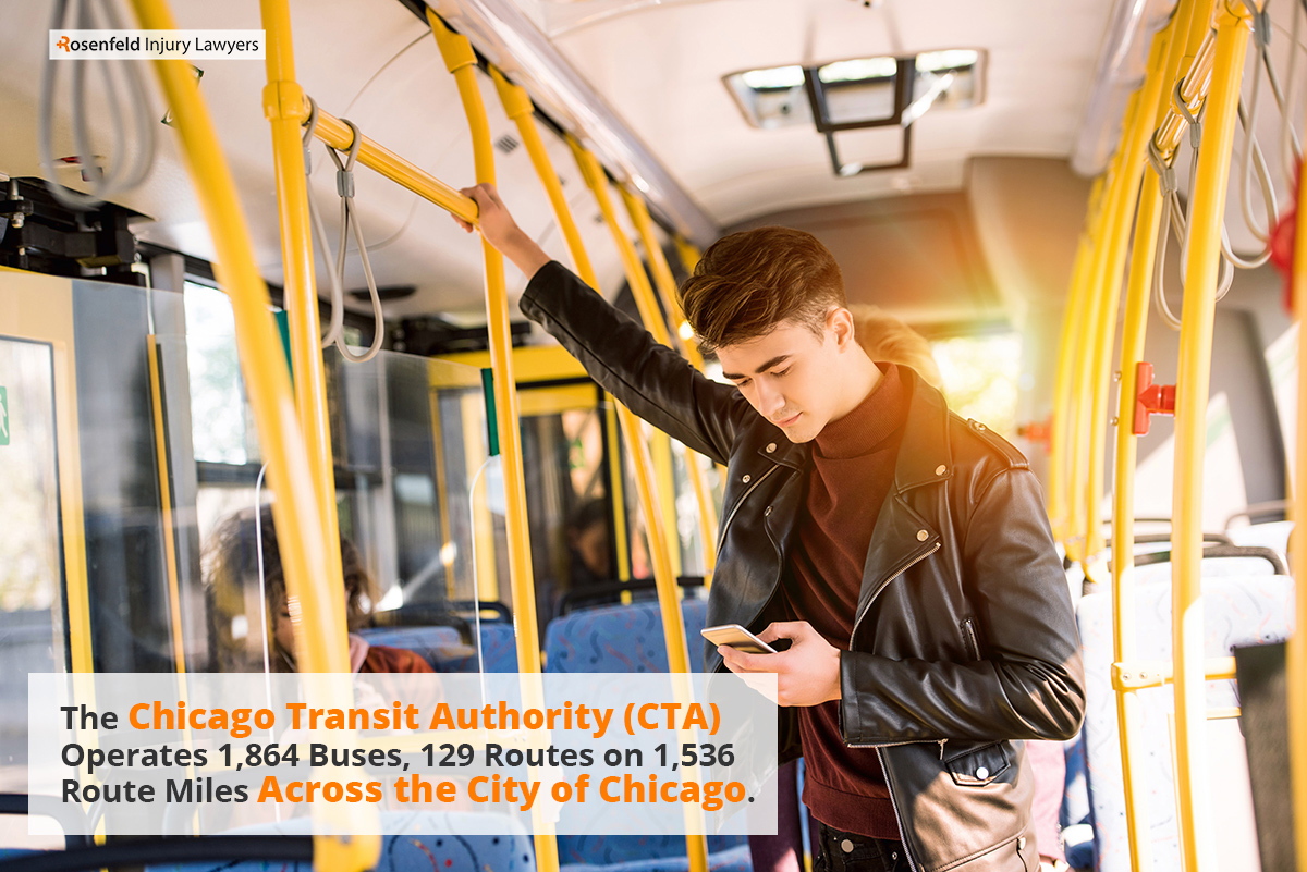 CTA Bus Accident Lawyer