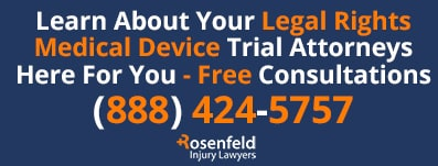Defective Medical Device Attorneys