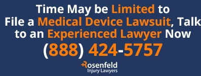 Defective Medical Device Lawyers
