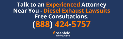 Diesel Exhaust Cancer Lawyers
