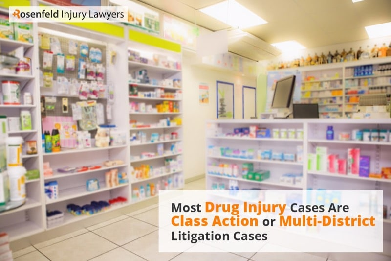 Drug Injury Law Firm