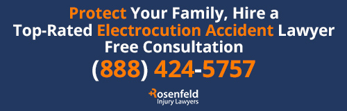 Electrocution Law firm Chicago