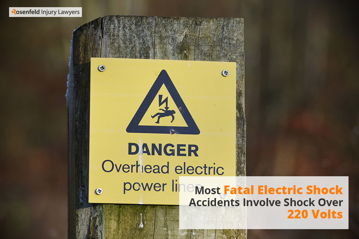 Electrocution Lawyer Chicago