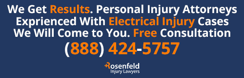 Electrocution Lawyers Chicago