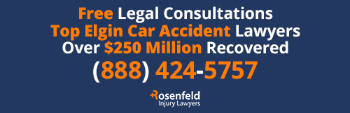 Elgin Car Accident law firm