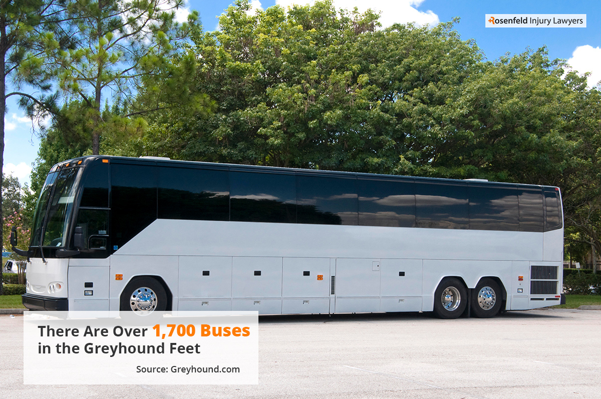 Greyhound Bus Accident Law firm