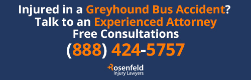 Greyhound Bus Accident Lawyers