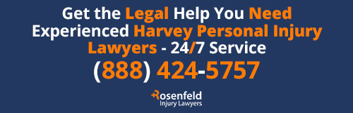 Harvey Personal Injury Law Firm