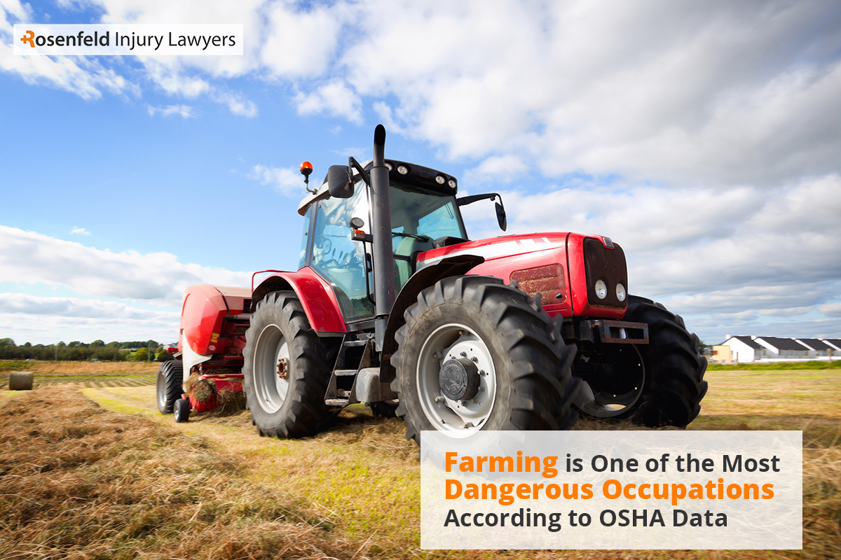 Illinois Farming Accident Lawyer