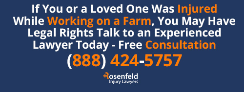 Illinois Farming Accident Lawyers