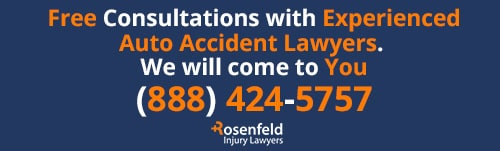 Intersection Car Accident Lawyer Chicago