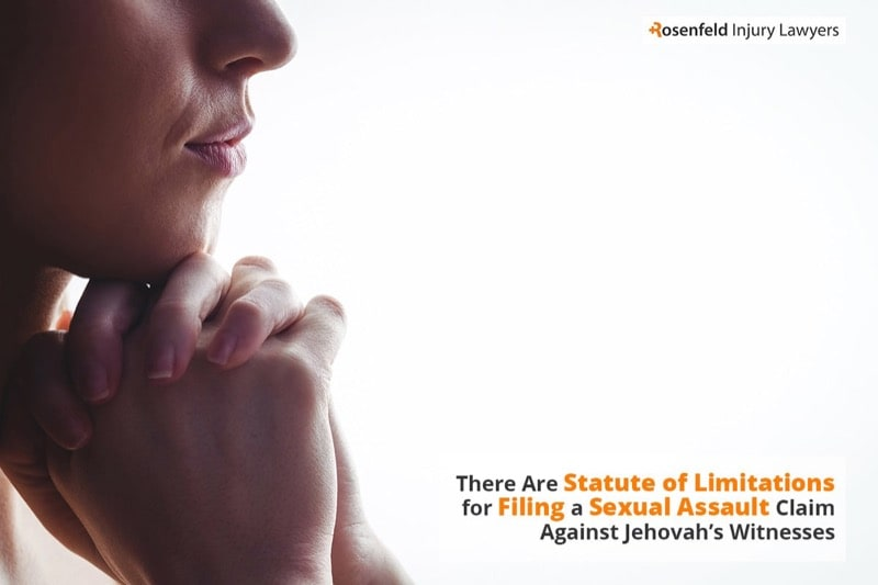 Jehovahs Witness Sexual Abuse Law Firm