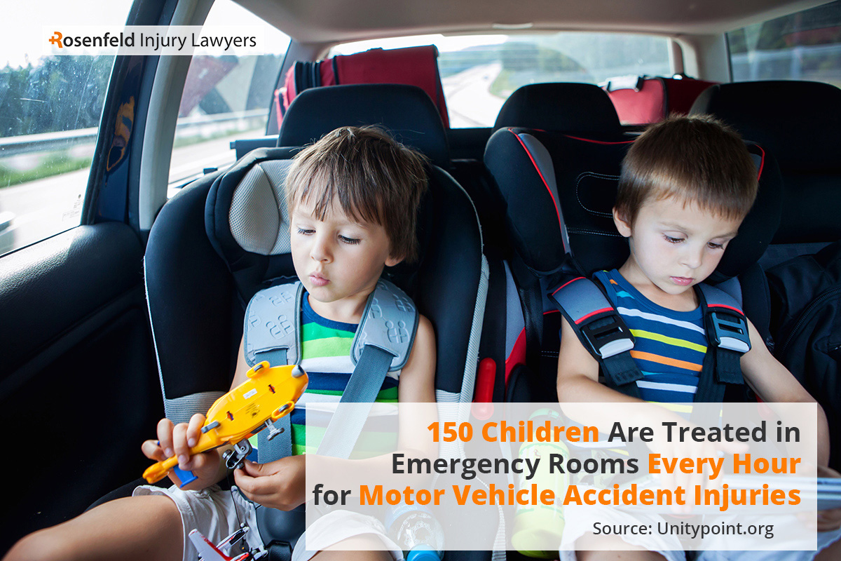 Legal Questions about Child Injury