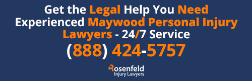 Maywood Personal Injury Law Firm