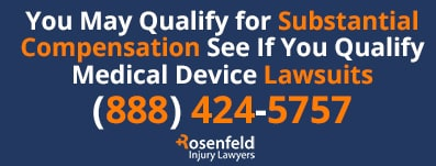 Medical Device Lawsuit Lawyer