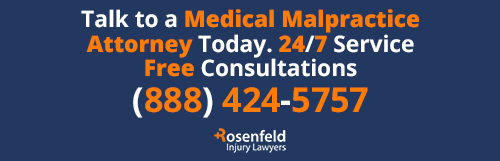 Chicago Medical Malpractice Case Values lawyer