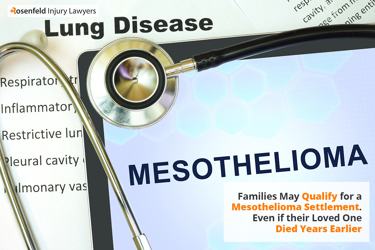 Chicago Mesothelioma Settlements attorney