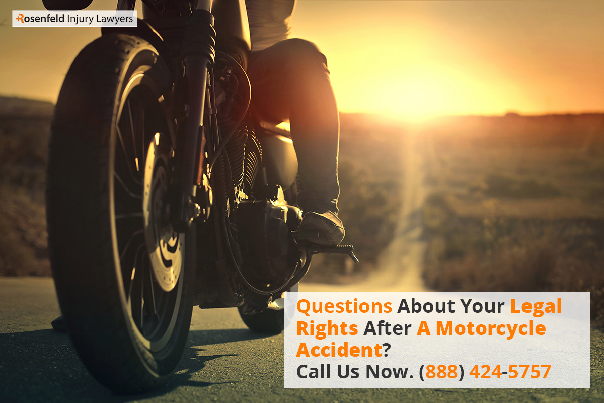 Motorcycle Accident FAQ