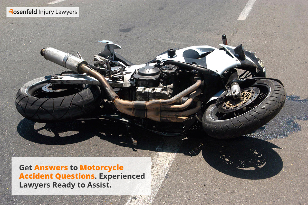 Motorcycle Accident FAQs