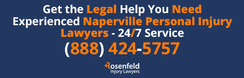 Naperville Personal Injury Law Firm