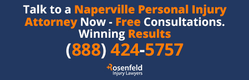 Naperville Personal Injury Lawyer