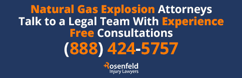 Natural Gas Explosion attorneys