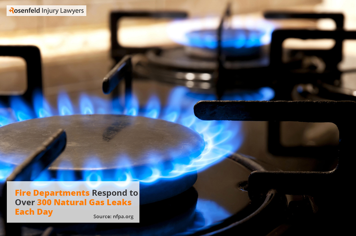 Natural Gas Explosion lawyer