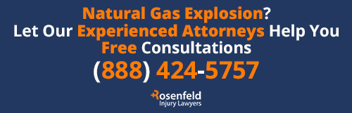 Natural Gas Explosion lawyers