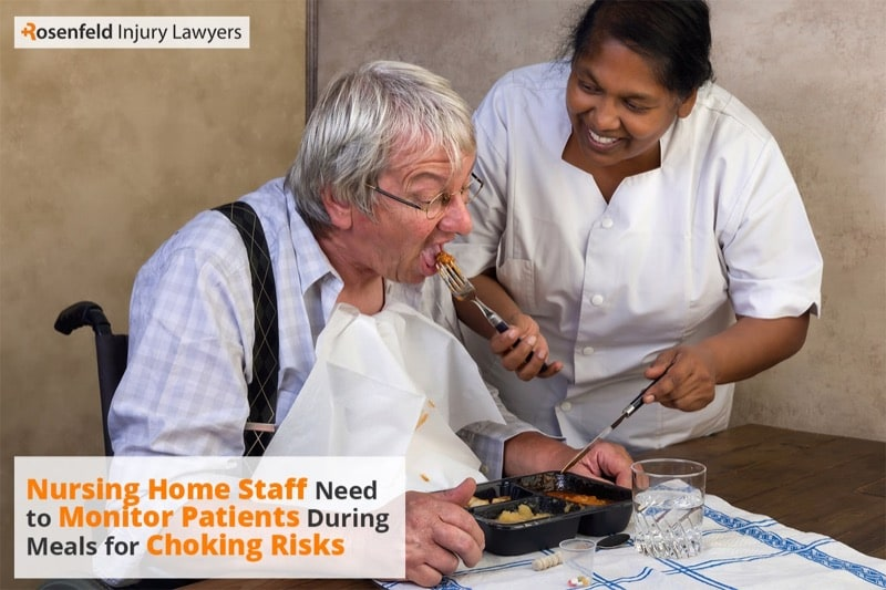 Chicago Nursing Home choking lawyer near me