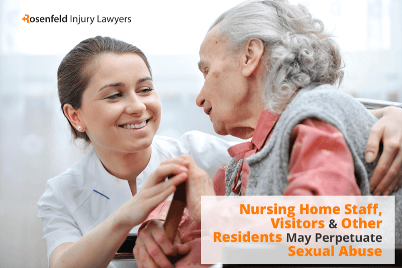 Nursing Home Sexual Abuse Lawyer Chicago