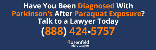Paraquat Lawsuit Lawyers