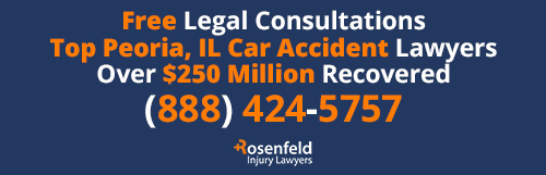 Peoria Car Accident law firm