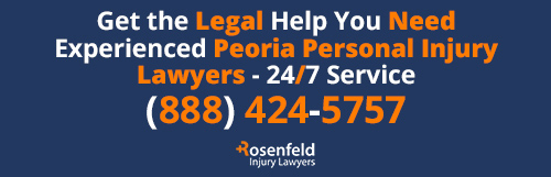 Peoria Personal Injury Law Firm