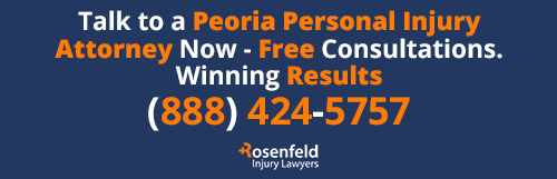 Peoria Personal Injury Lawyer
