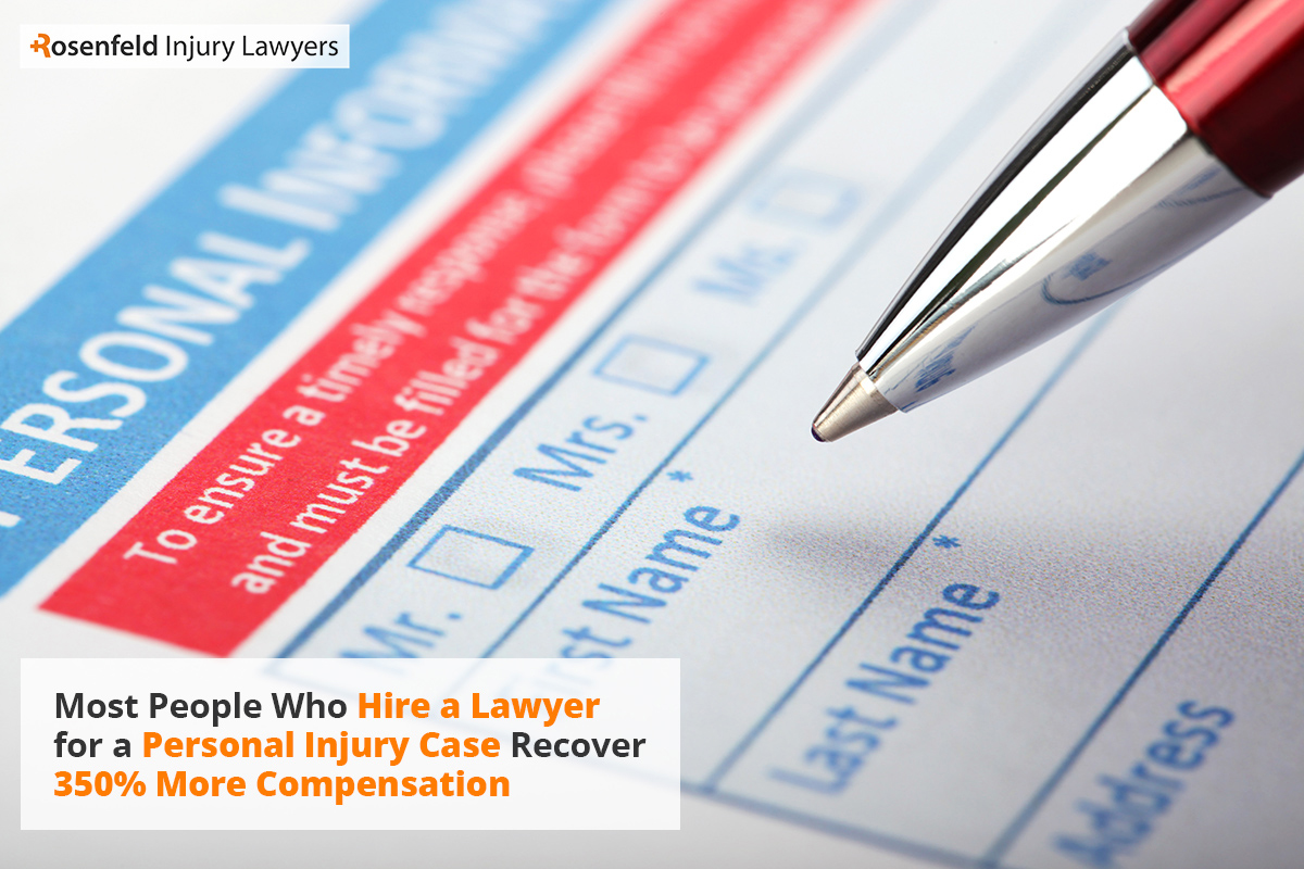 Chicago Personal Injury Case Value