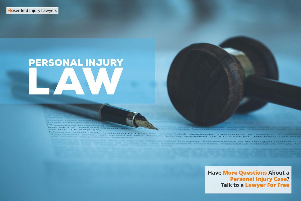 Personal Injury Frequently Asked Question