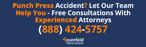 Chicago Punch Press Accident lawyers