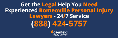 Romeoville Personal Injury Law Firm