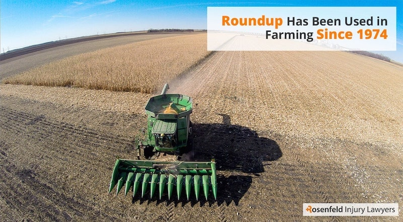 Roundup lawsuit law firm
