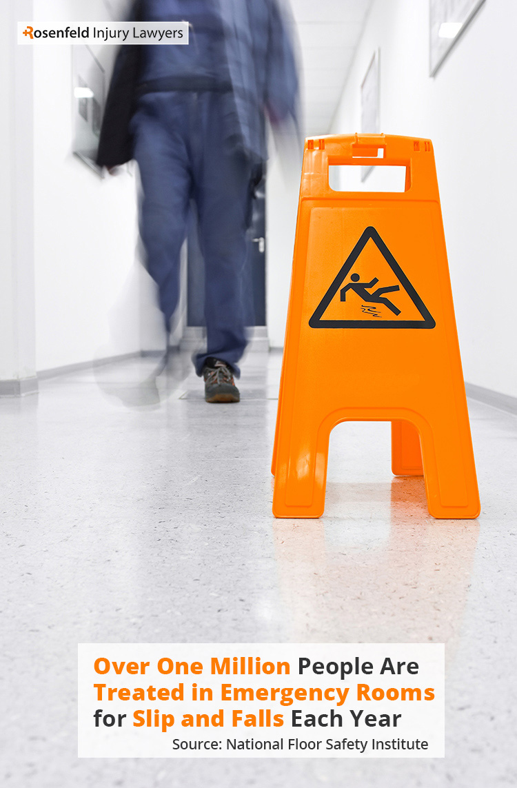 Slip and Fall Frequently Asked Questions