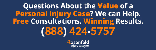 Valuing Personal Injury Claims
