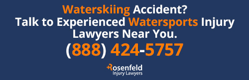 Waterskiing Accident Lawyers