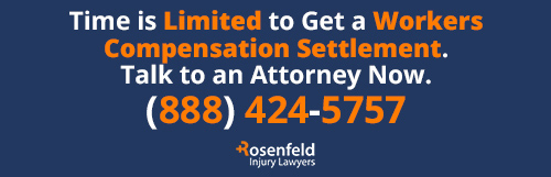 Workers Comp Settlement attorney