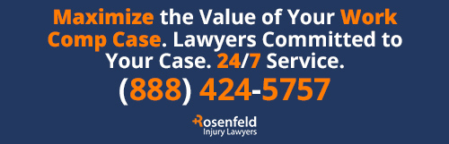 Workers Comp Settlement law firm